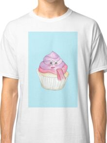 Candy Land Project - #4 Cupcake Classic T-Shirt