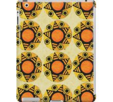 Symbolic Repetition part IV iPad Case/Skin
