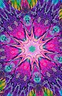Pretty Fractal by Tori Snow