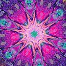 Pretty Fractal by Tori Snow