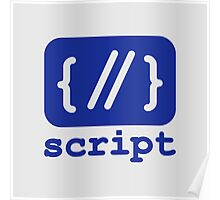 script VRS2 Poster