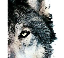 Wolf by Warco