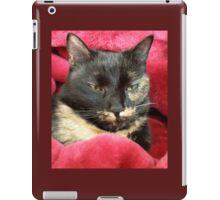 Cleo iPad Case/Skin