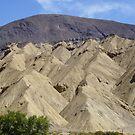 Salta Landscape II by DianaC