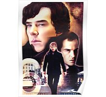 Sherlock - The Game Poster