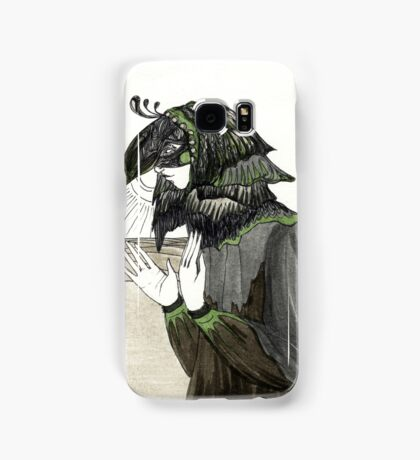 birding (little play) Samsung Galaxy Case/Skin