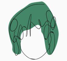 Ramona Flowers - Green by 0katypotaty0