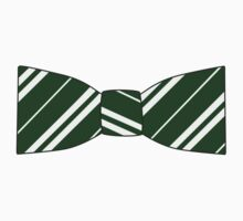 slytherin bow tie Kids Clothes