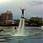 Flyboard by Derek Lowe
