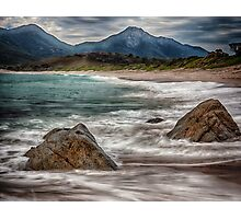 Wineglass Bay Photographic Print