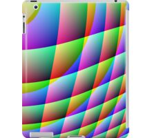 COLOUR CRAZE  iPad Case/Skin