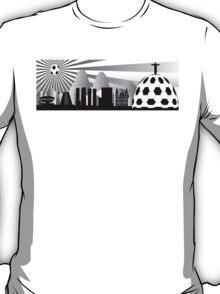 Rio de Janeiro skyline T-Shirt