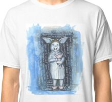 Super Pig and the Blues  Classic T-Shirt