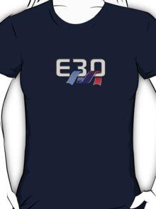 E30 with M Ribon T-Shirt