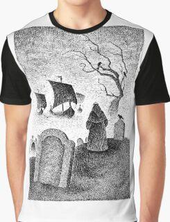 The Northmen Cometh Graphic T-Shirt