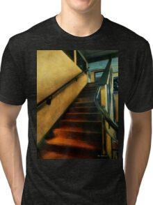 Going Up Tri-blend T-Shirt