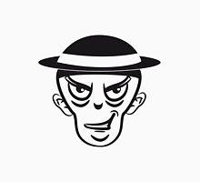 Face evil Hat Unisex T-Shirt