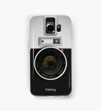 Vintage Camera - for Samsung Galaxy Samsung Galaxy Case/Skin