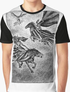 Ride of the Valkyries Graphic T-Shirt