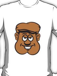 Face ass T-Shirt