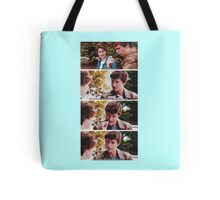Metaphor scene from The Fault In Our Stars Tote Bag