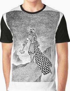 Thor Graphic T-Shirt