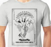 Vintage Joker Unisex T-Shirt