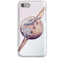 In which bird watching may require the aid of a telescope iPhone Case/Skin