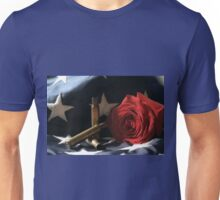 A Patriots Passing Unisex T-Shirt