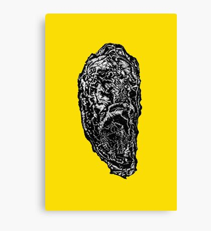 Lemon Squeeze Canvas Print