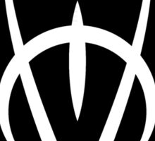 Devil Head Magick Sigil Sticker