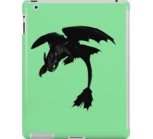 How To Train Your Dragon 4 iPad Case/Skin