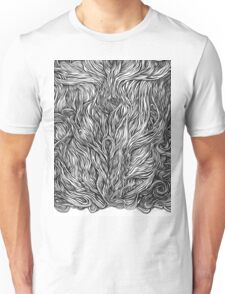 Desire for Nature Unisex T-Shirt