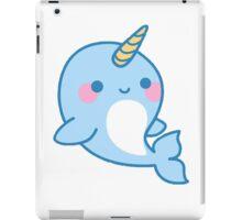 Uni-Whale  iPad Case/Skin