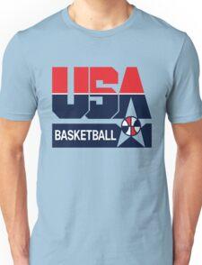 USA Basketball 1992 Dream Team Unisex T-Shirt