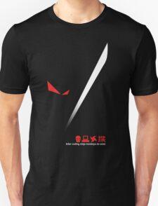 Killer Coding Ninja Monkeys Unisex T-Shirt