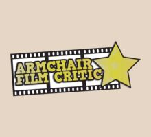 Armchair Film critic by jazzydevil