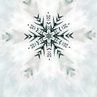 Snowflake on White by Tori Snow