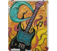 Celestial Guitar iPad Case/Skin