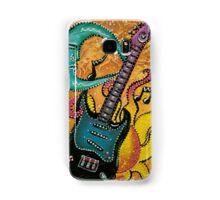 Celestial Guitar Samsung Galaxy Case/Skin