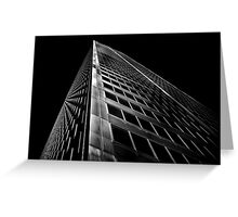 Commerce Court West No 199 Bay St Toronto Canada 2 Greeting Card