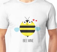 Bee Mine Unisex T-Shirt