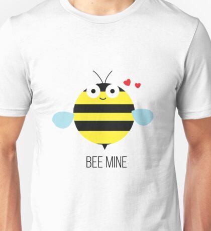 Bee Mine Unisex T-Shirt