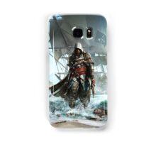 Assassins Creed 4 - Black Flag Samsung Galaxy Case/Skin