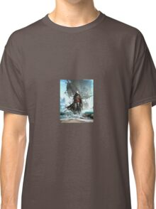 Assassins Creed 4 - Black Flag Classic T-Shirt