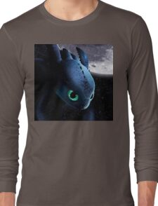 How To Train Your Dragon 5 Long Sleeve T-Shirt