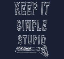Keep it Simple, Stupid by MudgeStudios