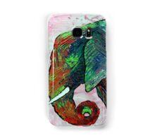Elephant Colors Samsung Galaxy Case/Skin