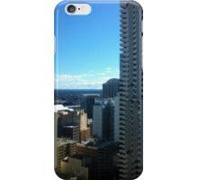 Sydney View iPhone Case/Skin