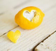 Lemon Love by Stephanie Sherman